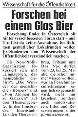 Kronenzeiung, 05.05.2016