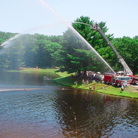 © West Stafford Fire Department