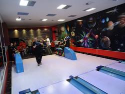 Amatorska Liga Bowlingowa