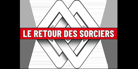 Pamphlet contre l'émission LE RETOUR DES SORCIERS de Martin Weill sur TMC