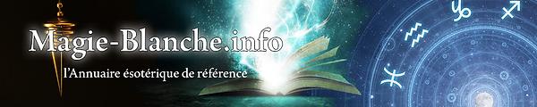 Magie-Blanche.info / l'Annuaire ésotérique de référence
