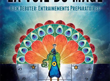 Chroniques Occultes ∞ Épisode 1 : La Voie du Mage, d'Arnaud Thuly