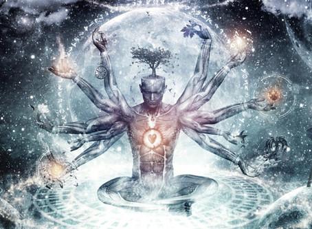 De la Spiritualité et d'autres choses