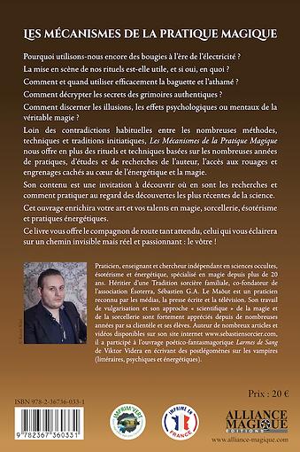 Sébastien Le Maôut, sorcier mage occultiste wiccan, nice, wicca magie sorcellerie écrivain Magick Academy, NRJ12 tellement vrai