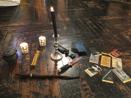 Sorcellerie, Magie ou Wicca ?