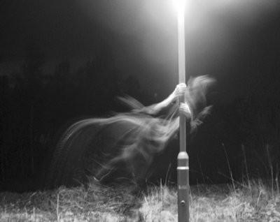 Pourquoi est-il(quasi) impossible de filmer un fantôme ou des énergies subtiles ?