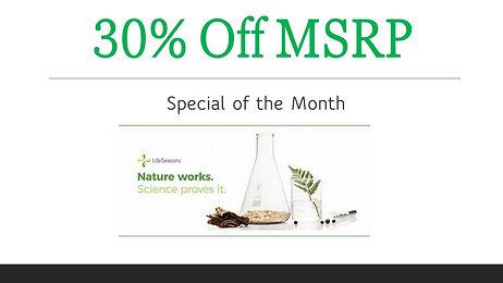 LifeSeasons 300% Off MSRP.jpg