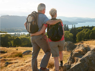 Women's Quality of Life - Resveratrol and fiber improve life and health during menopause