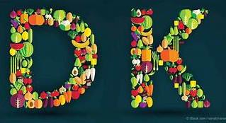 Heart & Circulation - Vitamins D and K support healthy heart and circulation