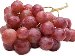 Less Stress - Grape seed extract improves blood pressure