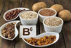 Maintaining Vitamin B6