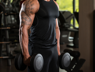 Muscle - Nutrients improve muscle strength and recovery after exercise