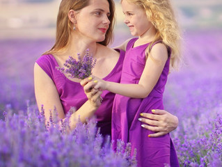 Healthy Kids - Nutrients improve children's mood, skin and allergy