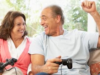 Brain Health - Nutrients protect against cognitive decline, improve brain function