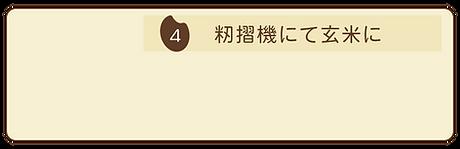 4.籾摺機にて玄米に枠.png