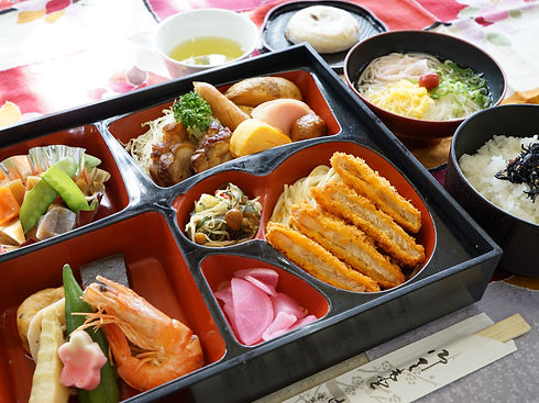 nakagamichaya Goukaku(Pass) Set Meal(BEST)