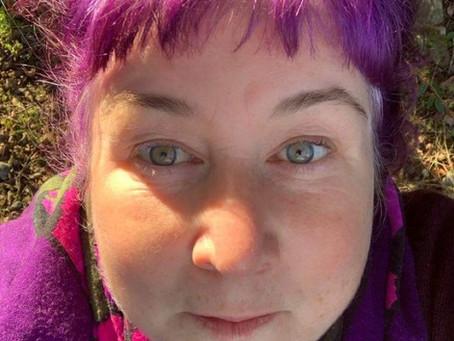Meet Paula Bowman