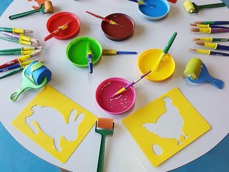 1, 2, 3...Preschool Ready