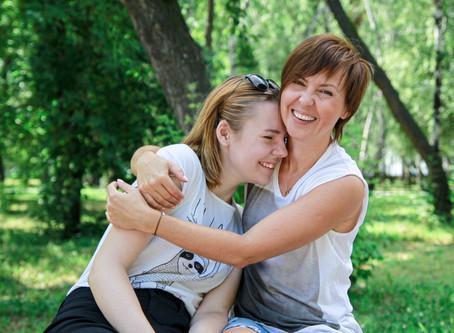 New: Parent & (Pre)Teen Workshops