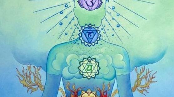 Chakra Empowerment Meditation