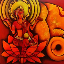 The Durga Saptshati
