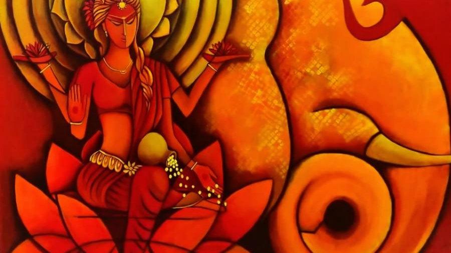 Durga Saptshati Meditation