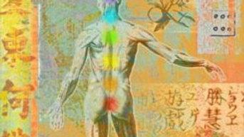 Deep Cellular Healing Meditation