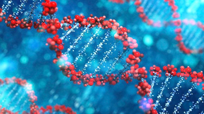Sleep Meditation & DNA Activation