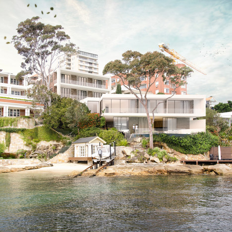 POINT PIPER