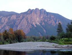Mount Si, North Bend, WA