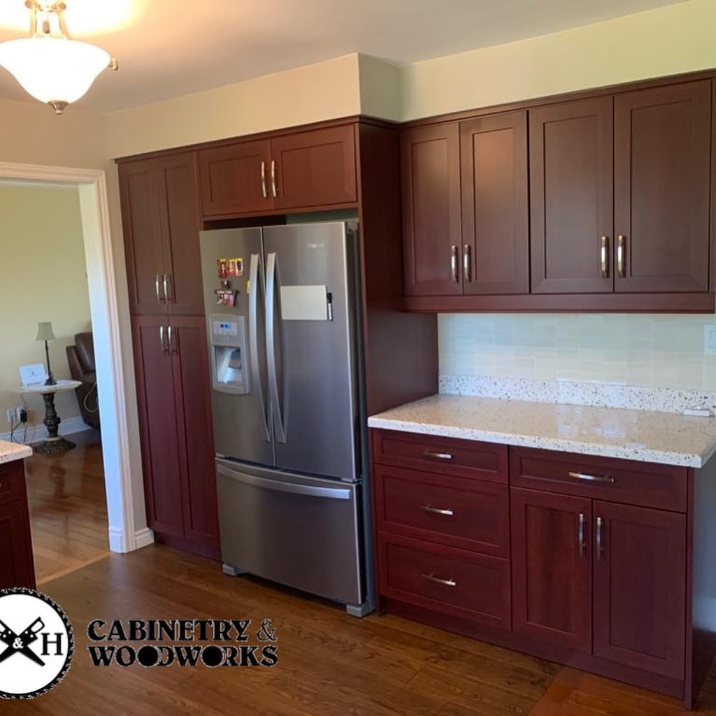CUSTOM KITCHEN CAMBRIDGE ONTARIO