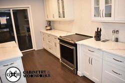 Georgetown white kitchen 2