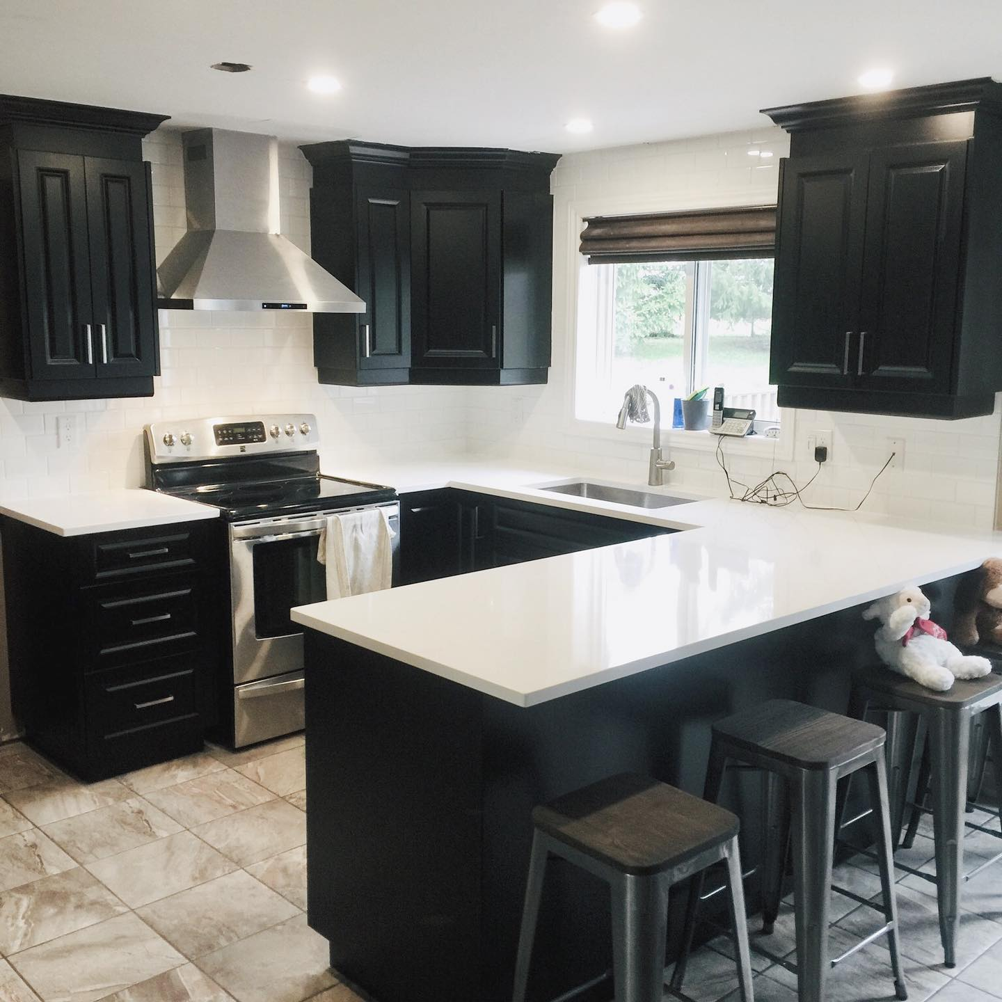 CUSTOM KITCHEN KITCHENER ONTARIO