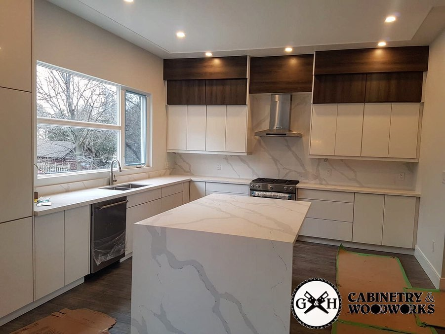 CUSTOM KITCHEN OAKVILLE ONTARIO