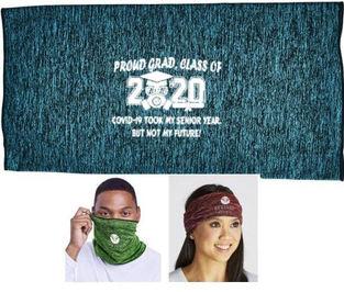 Multi Function Headband