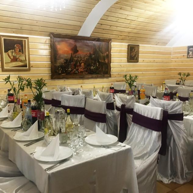 Restaurant Suceava