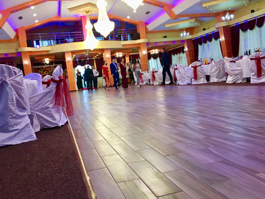 Salon de nunti | Suceava | La Sura Dacilor