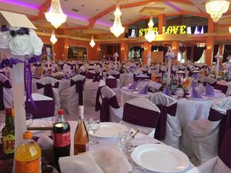 Restaurant evenimente Suceava