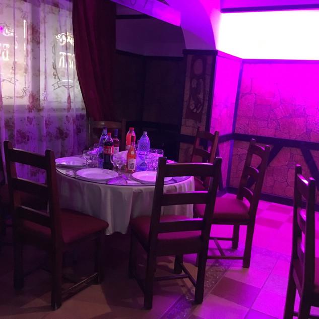 Petreceri Private Suceava