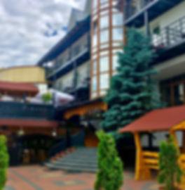 Hotel Suceava | La Sura Getilor