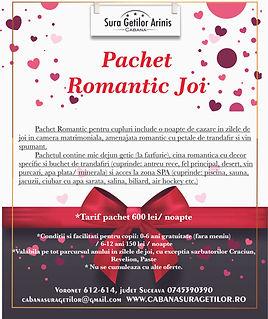 Oferta Romantica| cerere in casatorie | Cazare in Bucovina