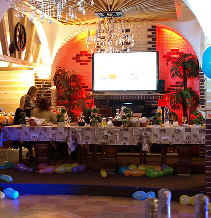 Restaurant La Sura Dacilor Suceava