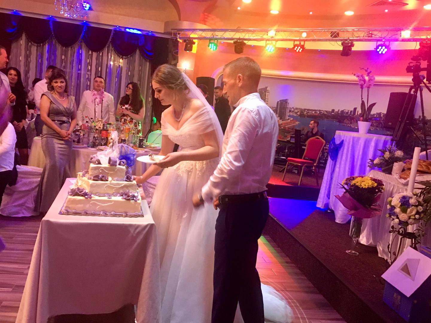 Sala de nunta | Suceva | La Sura Dacilor