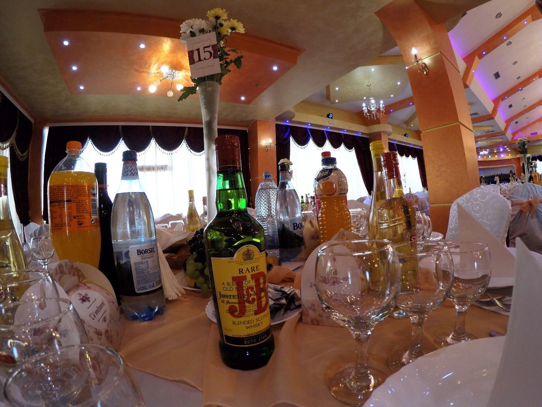 Event Salon Nunta