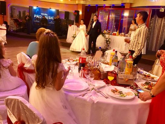 Nunta Suceava 2018 | La Sura Dacilor