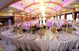 Sala de nunti in Suceva