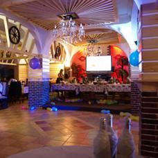 Restaurant Cumatrie Suceava