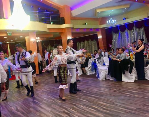 Nunta Suceava | La Sura Dacilor
