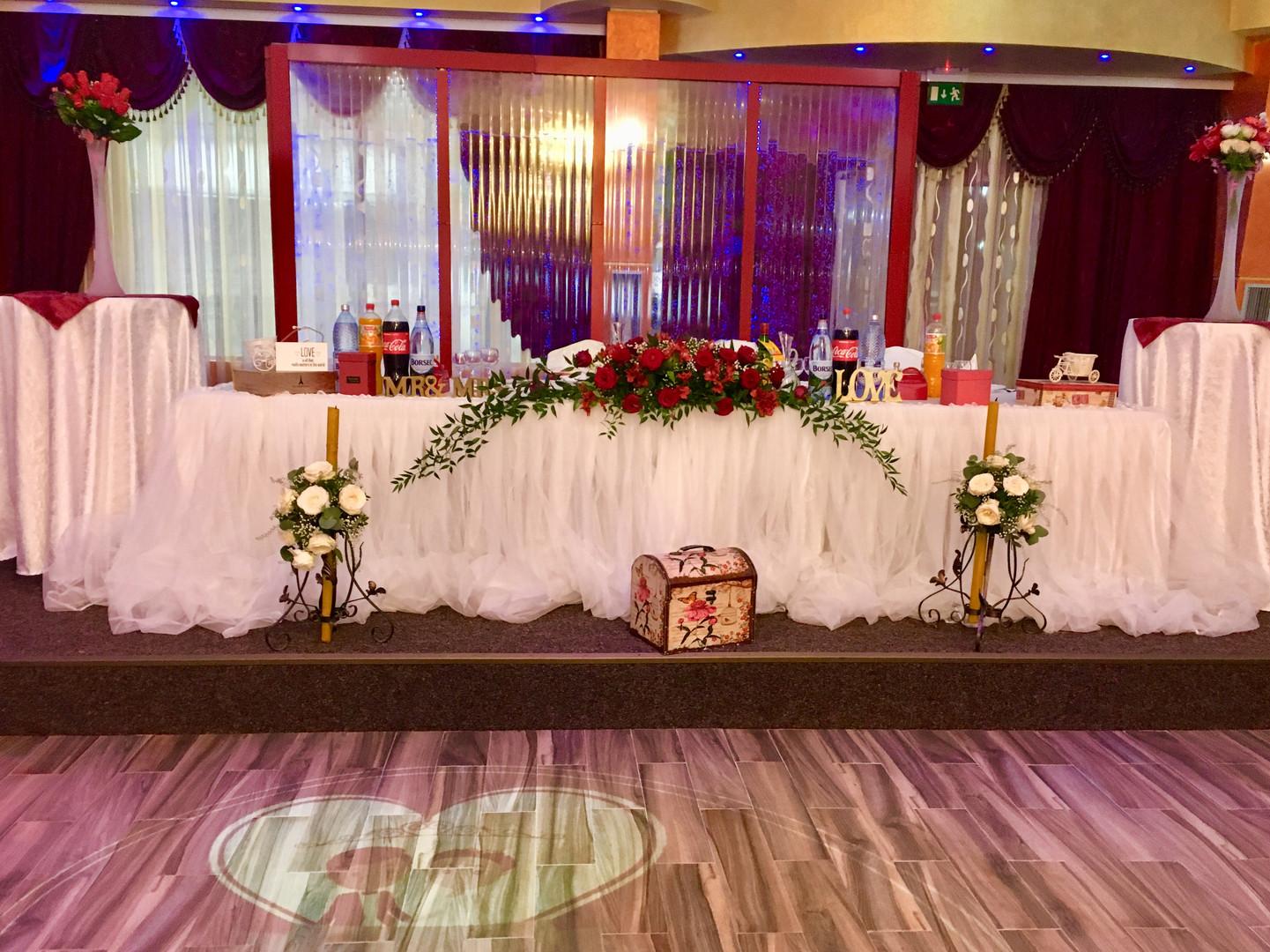 Salon nunti Suceava | La Sura Dacilor