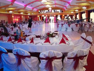 Restaurant nunti Suceava